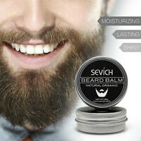 Natural Beard Balm Oil Care Beard Fast Growth Organic Moisturizing Conditioner Y