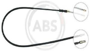 Original a. B. S. Pull Parking Brake K13397 for Chevrolet Daewoo