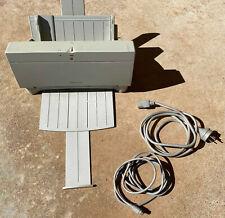 vintage Apple StyleWriter 1200 inkjet printer