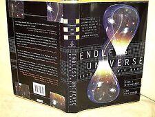 ENDLESS UNIVERSE-BEYOND THE BIG BANG by STEINHARDT & TUROK~HB~INFLATION~STRING