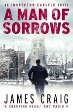 A Man of Sorrows by James Craig (Paperback, 2014) (F1)