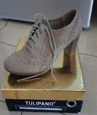 scarpe francesine donna mis 40