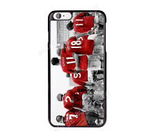 cover case fits iPhone,Samsung,Manchester United Legends Giggs Best Cantona Man