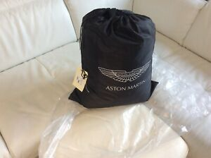 Aston Martin DB11 Black Indoor Cover Coupe RRP £532 NEW