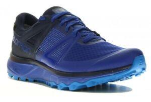 Chaussures running trail Salomon trailster gtx 44. 2/3