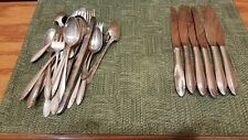 Lot of STERLING SILVER (925) Silverware - SIGNED STERLING - See desc. for weight