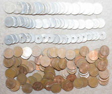 Japon: 8785 yen en Pièces. 10 x 500, 24 x 50, 235 x 10, 47 x 5. JPY
