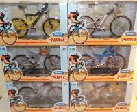 Model Bicycles, BMW, PORSCHE, AUDI, 1/10 SCALE Brand New