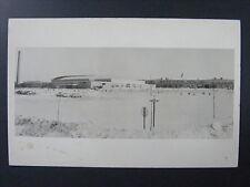 Roseville Minnesota Alexander Ramsey School Real Photo Postcard RPPC 1950s-60s