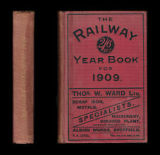 Transport Hardback Antiquarian & Collectable Books
