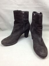Blondo Aqua Protect Ankle Boots Heels Size 11 M