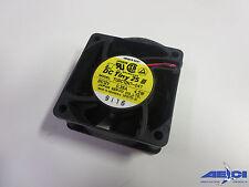 JAPAN SERVO TUDC12N7-047 12V 0.35A 4.2W 6cm 60*60*25MM COMPUTER COOLING FAN
