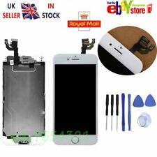 Replacement LCD Display Touch Screen  For white Iphone 6 4.7'' with homebutton