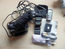 SONY HDR-SR11E FullHD Camcorder  mit Zubehörpaket