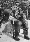 WW2 WWII Photo German Luftwaffe Ace Adolf Galland France 1940  World War Two