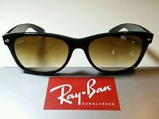 Ray-Ban 100% UV 400 Herren-Sonnenbrillen aus Metall & Kunststoff mit Verlauf