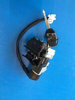 KIT CHIAVE ACCENSIONE SWITCH ASSY COMBINATION AND LOCK HONDA PCX 125 E 150
