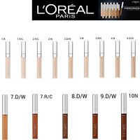 L'Oreal Paris True Match The One Concealer **CHOOSE SHADE**