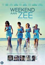 Weekend at Sea NEW PAL Cult DVD Ilse Somers Michael Pas Marieke Dilles Belgium