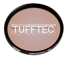 Tiffen 49WSFX5 49mm Warm Soft/FX 5 Filter. New  sealed