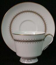 MIKASA china BRYN MAWR A1104 pattern Cup & Saucer