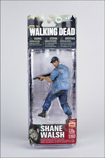 Shane Walsh The Walking Dead Horror Zombie TV Serie 5 AMC Action Figur McFarlane