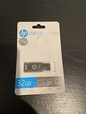 Hp 32gb Flash Drive 2.0