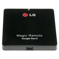 LG Dongle AN-MR400 ANMR400 & USB Cable 2013 TV Original New Magic Remote dongle