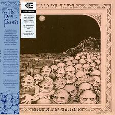 THE BEVIS FROND Miasma Ltd Edition RSD New Sealed LP