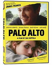 James Franco Blu-ray R Rated 2014 DVD Edition Year Discs