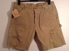 BNWT 100% Auth Ralph Lauren, Mens Bedford Denim Shorts. 36 RRP £95.00