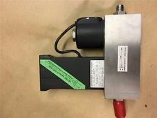 1x F-202-TA-Flow 20 ln/min H2 Bronkhorst High-Tech BV, 64 bar, 2,5 bara (LW1/23)