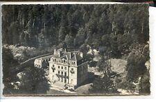 CP 88 Vosges - Brouvelieures - Château des Forges (Colonie de Vacances)