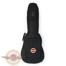 Brand New Cream City Music Embroidered Small Body Acoustic Guitar Gigbag Levy's