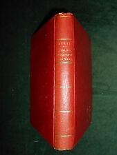 Amédée BURAT, Description des terrains volcaniques de la France Centrale (1833).