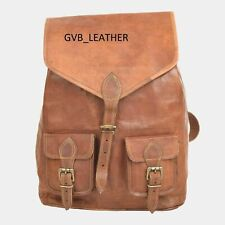 12 Bags Handmade Purse New Bag Vintage Leather Messenger Shoulder Cross Body