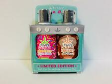 Hempz Get Baked Twice Baked - Frosted Sugar Cookie & Hot Cocoa Duo Kit