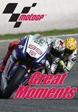 MOTO GP GREAT MOMENTS - MOTO GP DVD
