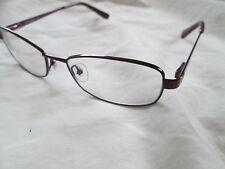 Nina Ricci pink glasses frames. NR 2749.
