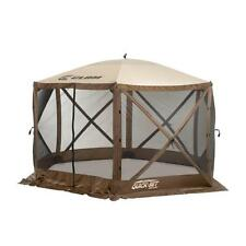 Escape Shelter Tent Canopy Outdoor Camp Picnic Sun Wind Rain Yard Events New