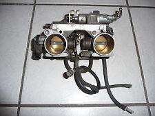 Yamaha TDM 900 RN11 ABS Vergaser Drosselklappen