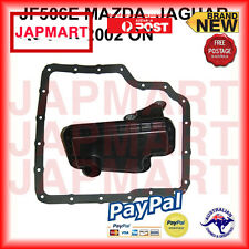 Land ROVER FREELandER 11/00-02/04 5 DOOR V6 2.5L JF506E PG119513 849SFK