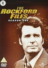 Rockford Files Season 1 DVD 2005 Region 2