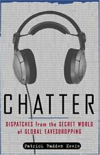 Chatter: Dispatches from the Secret World of Globa