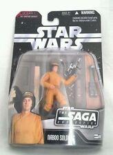 Star Wars Saga (050) Naboo Soldier Figure
