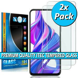 For Honor 9X / 9X Pro Genuine Gorilla Tempered Glass Screen Protector Cover