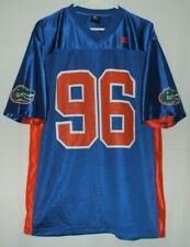Starter University Of Florida Gators 96 Football Jersey Size L NCAA Sports
