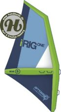 Arrows iRig One inflatable SUP Segel Rigg Sail Stand up Paddle Gr S aufblasbar