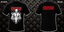 KREATOR Gangland-NEW T-SHIRT MEN'S-DTG PRINTED TEE SIZE-S/ 7XL