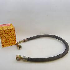 HOSE COOLING LOWER RADIATOR OIL PIRELLI ALFA ROMEO 75 FOR 60528415